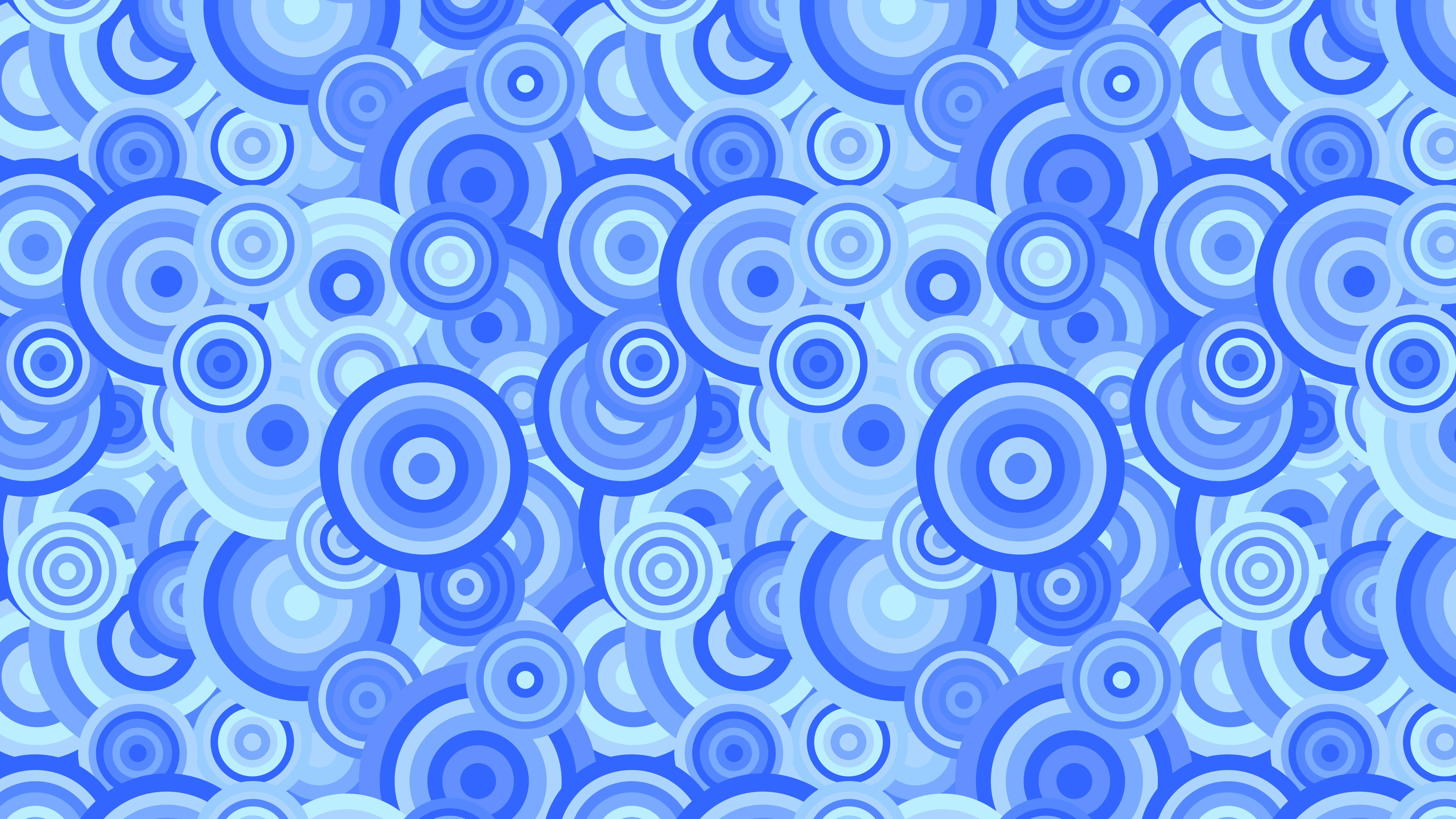 Download 930 Koleksi Background Blue Circles Gratis Terbaik