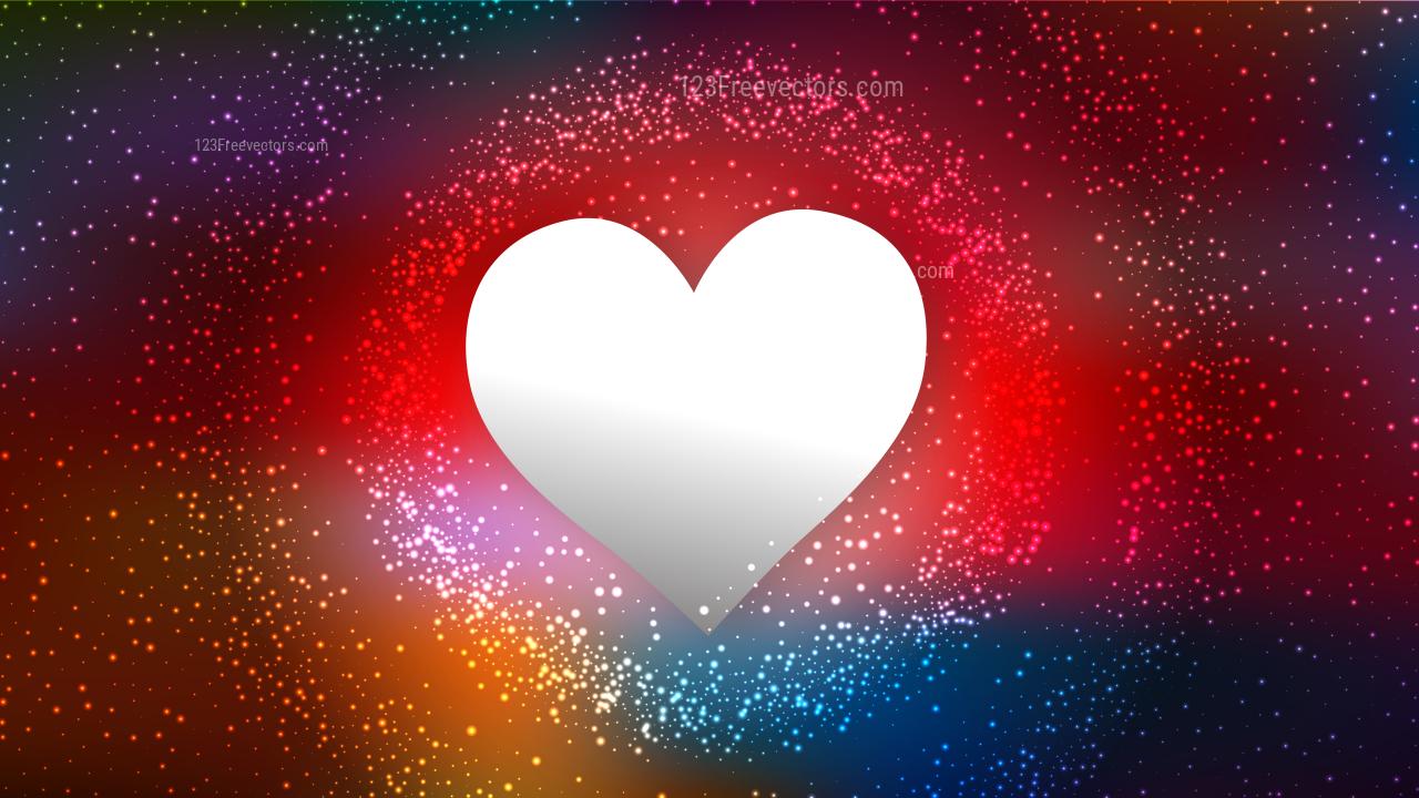 109465 dark heart