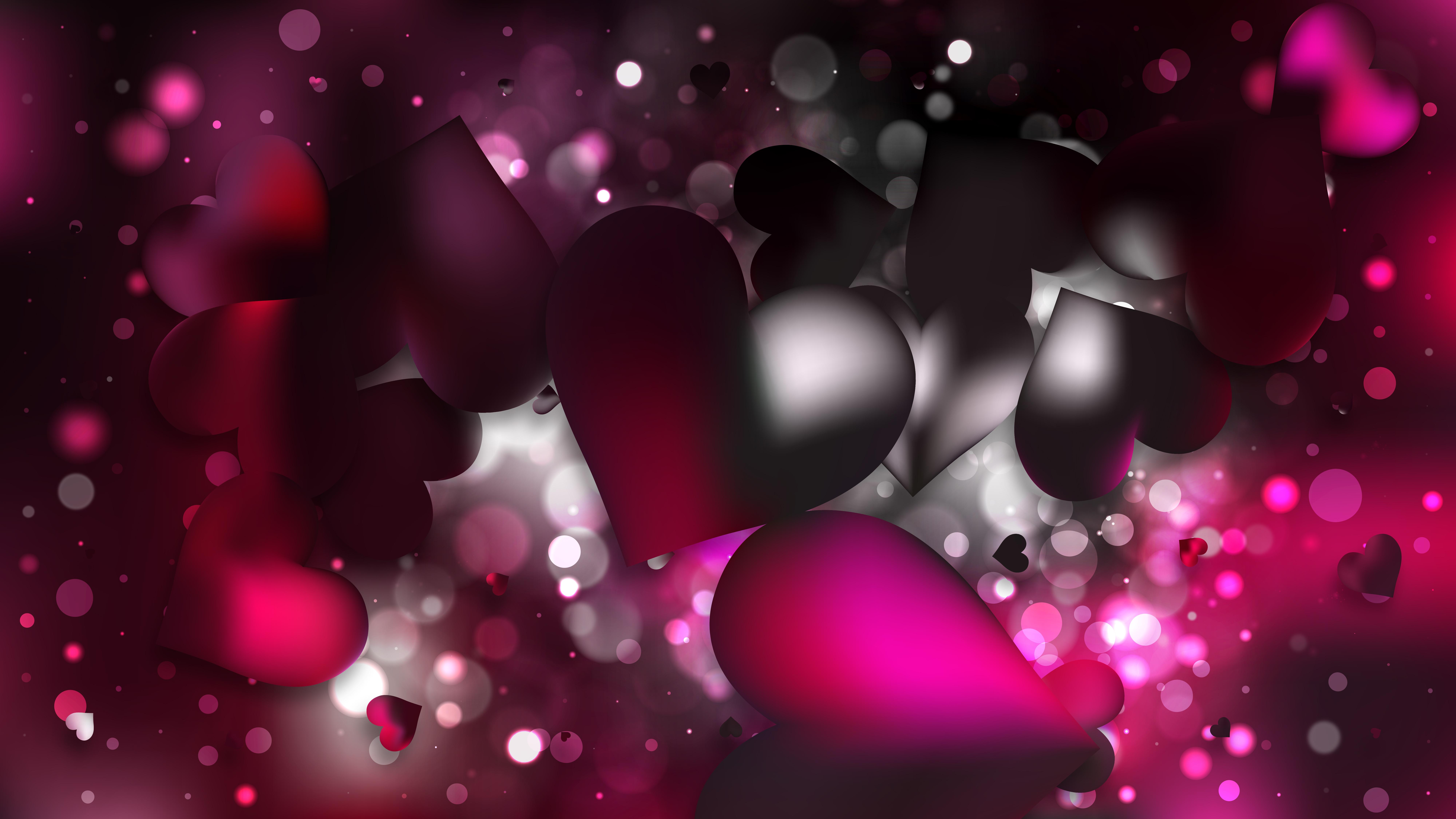 Download 6000 Wallpaper Background Black Pink  Terbaik