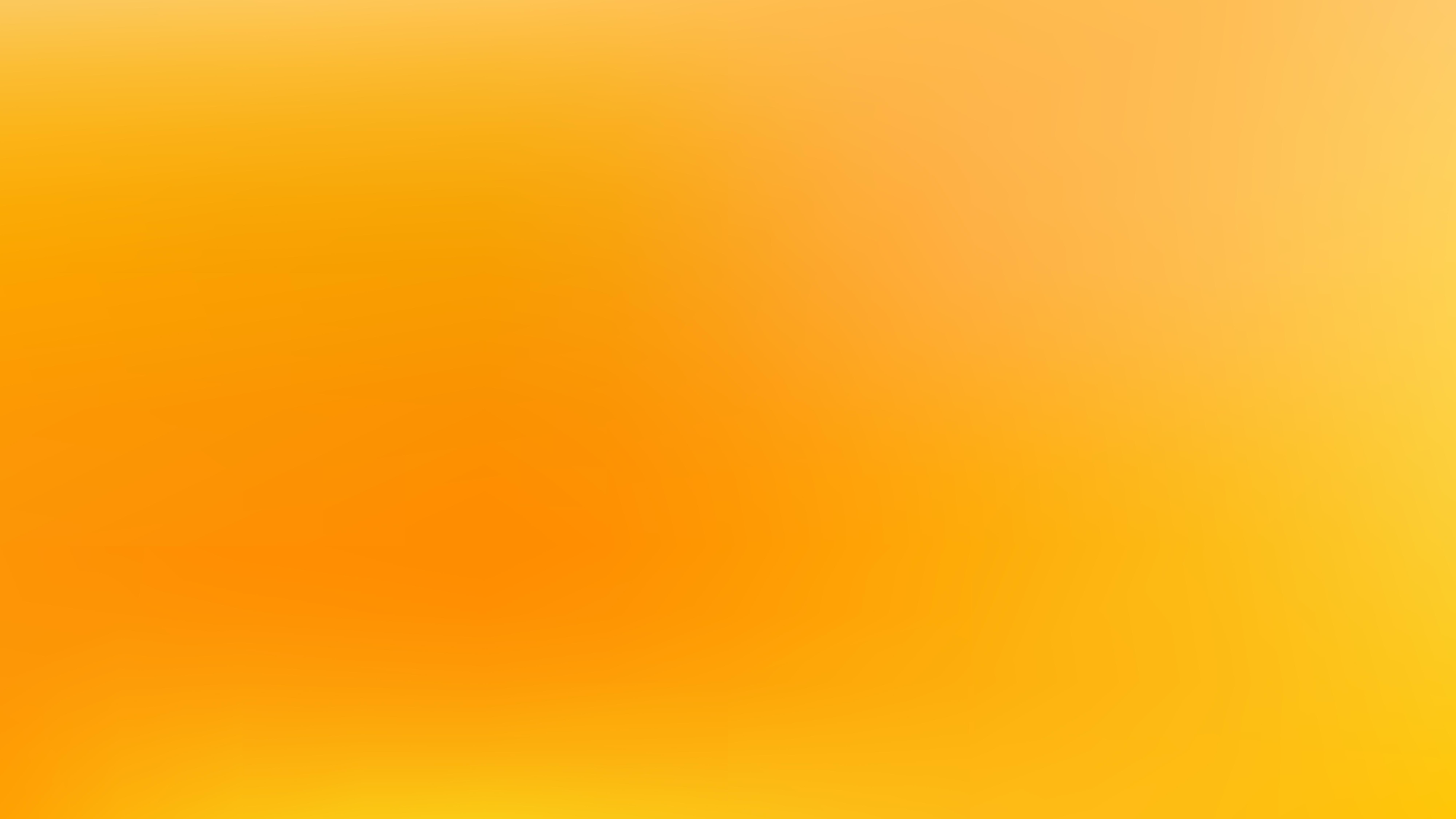 Free Orange And Yellow Presentation Background Design