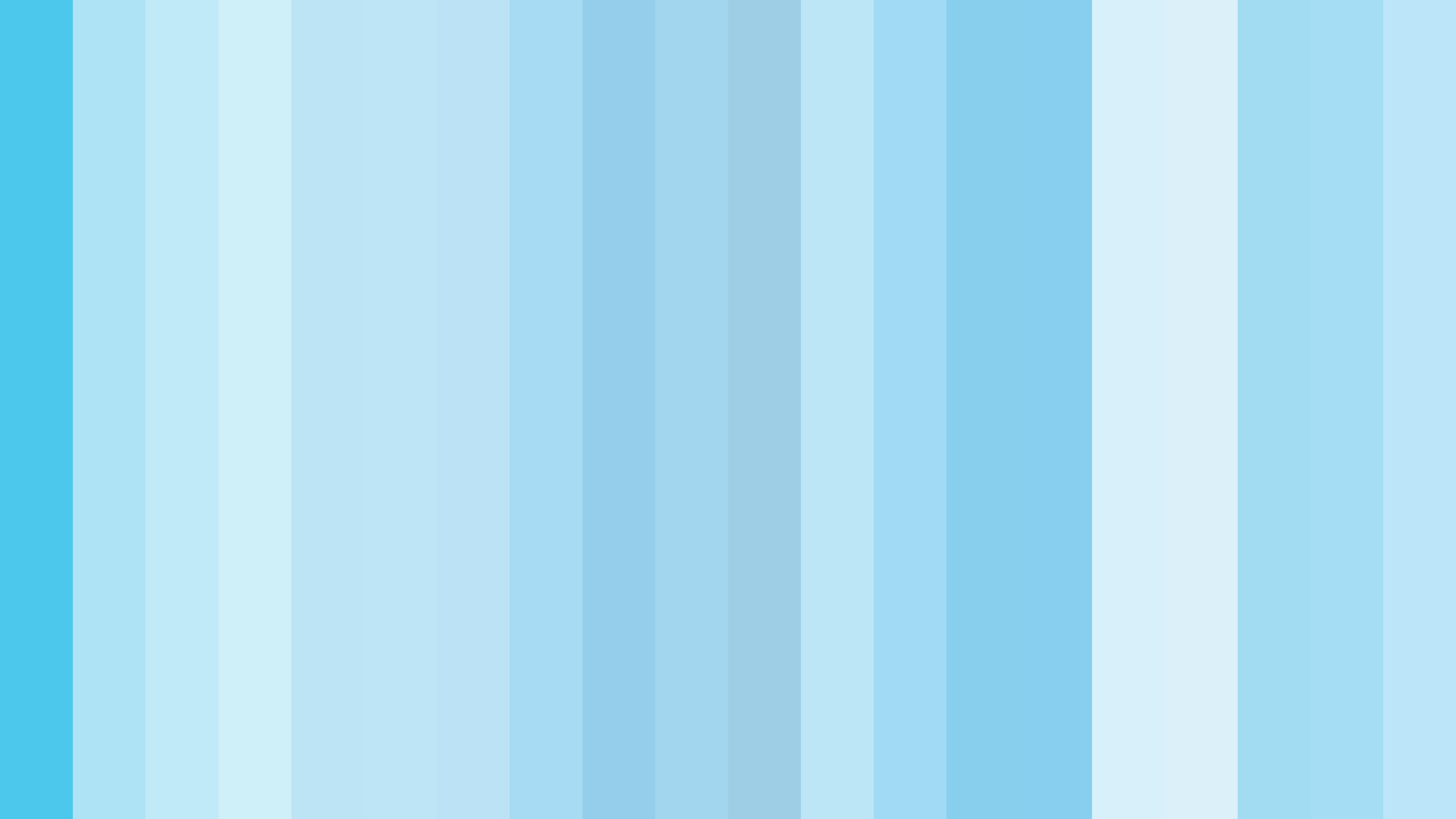 Free Light Blue Striped Background