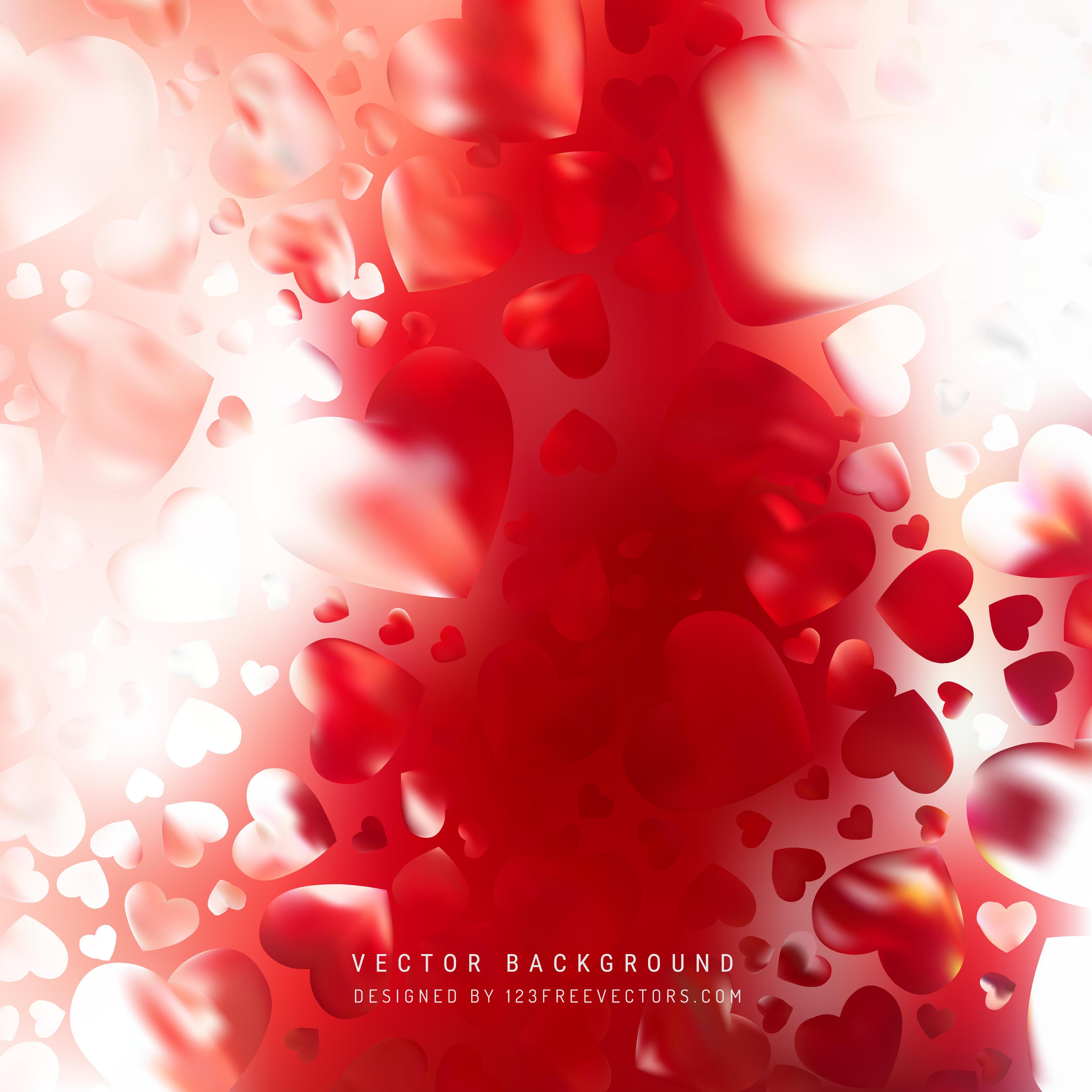 2710 valentines hearts vectors download free vector art