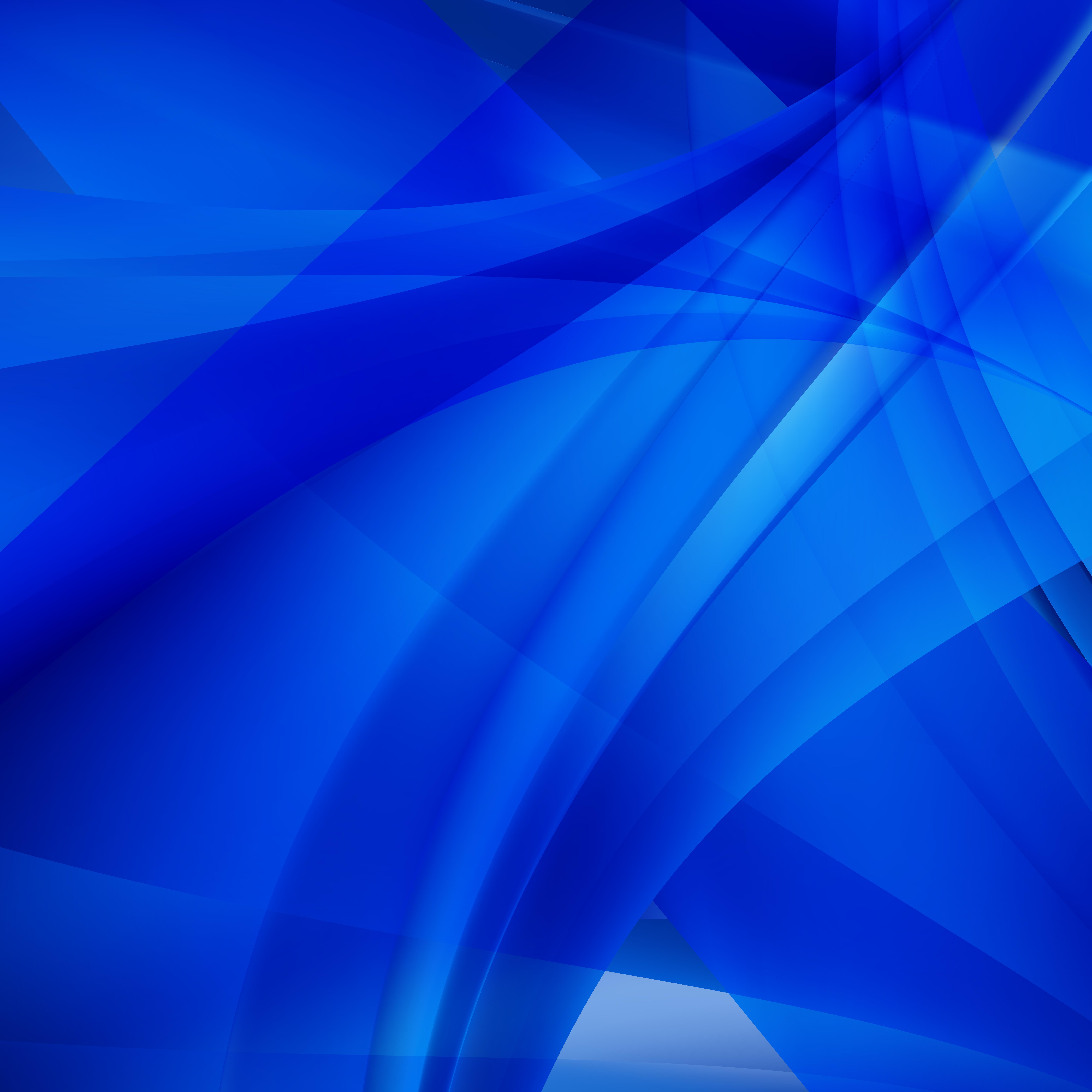 Free Royal Blue Background