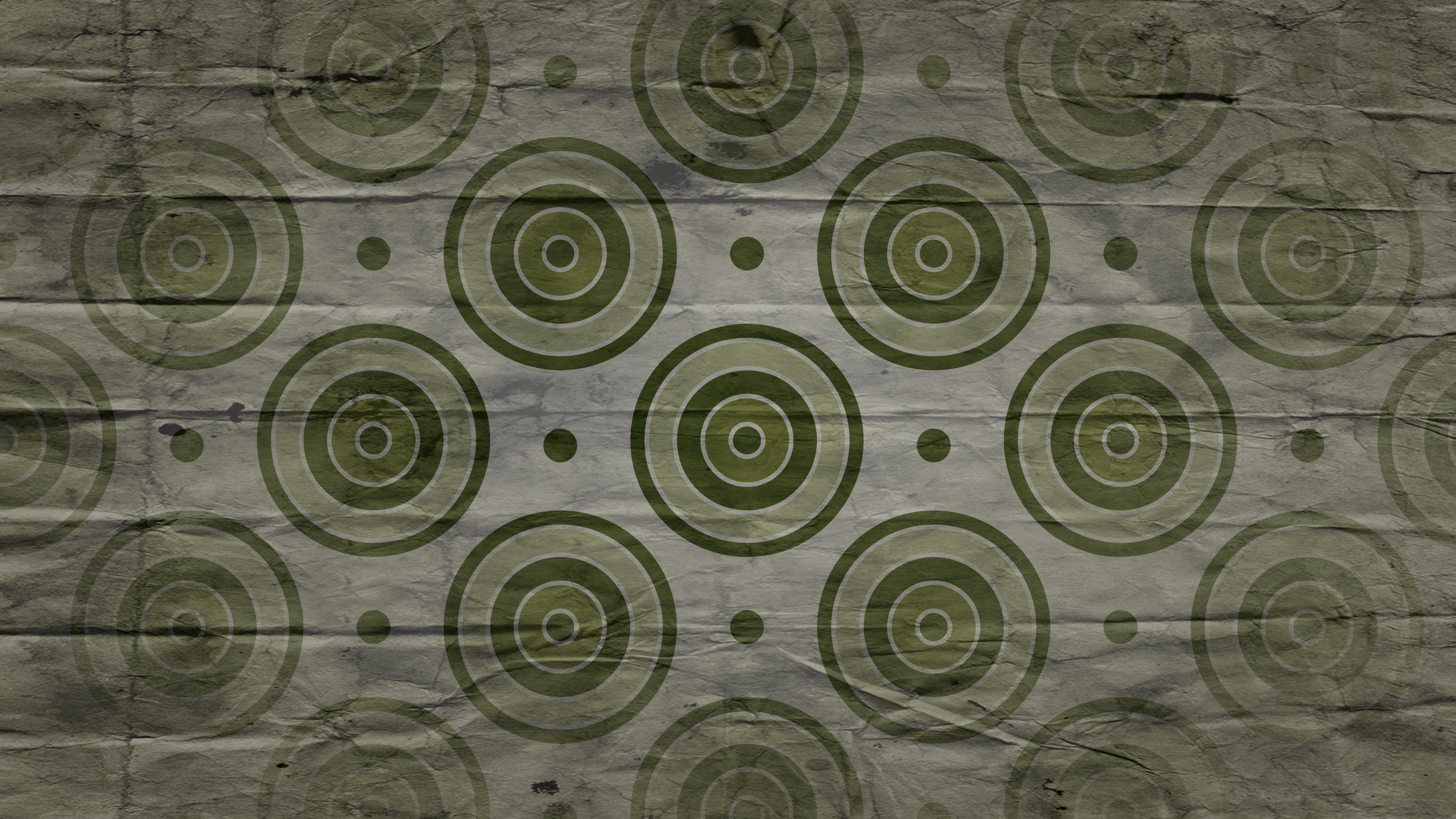 Free Dark Color Grunge Circle Wallpaper Background Graphic