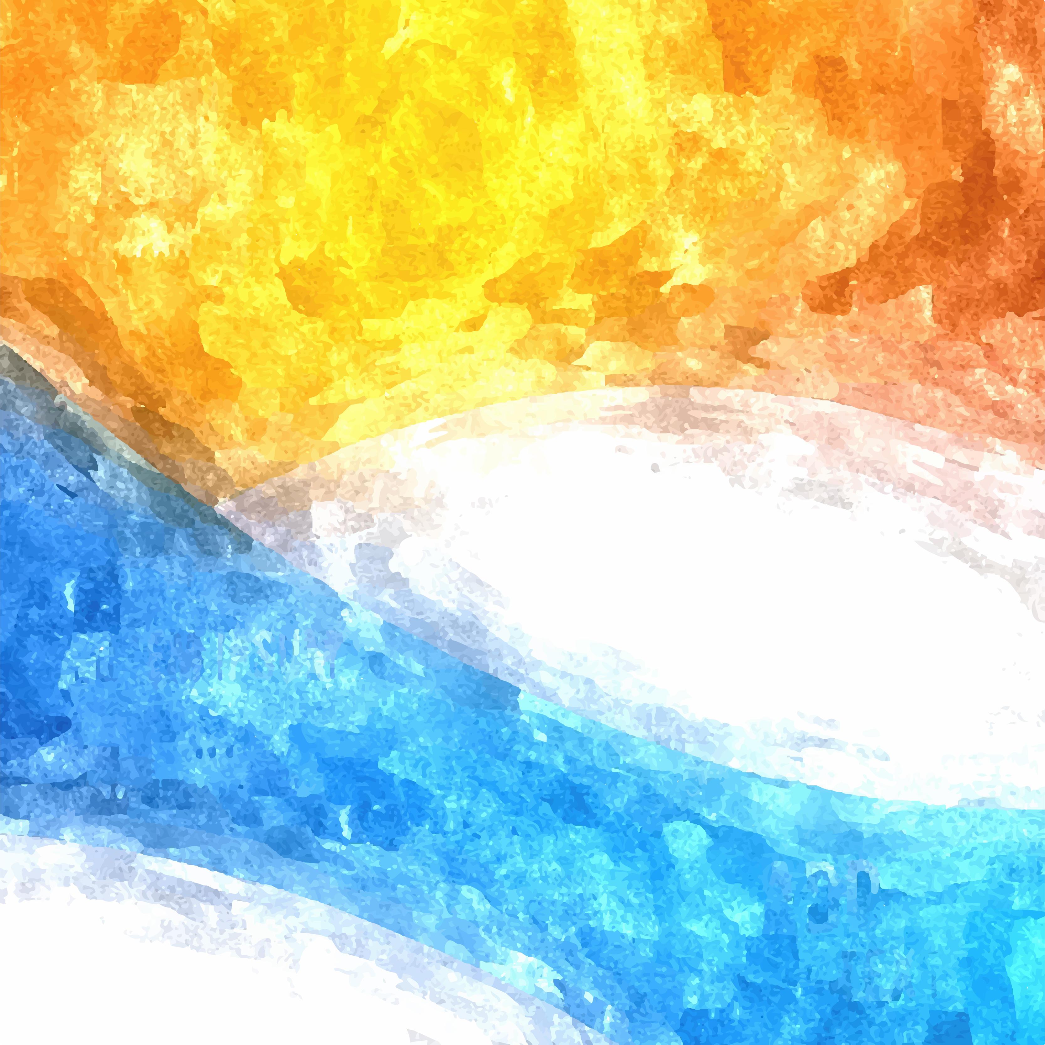 Orange With Blue Background Images Download Cv Letter