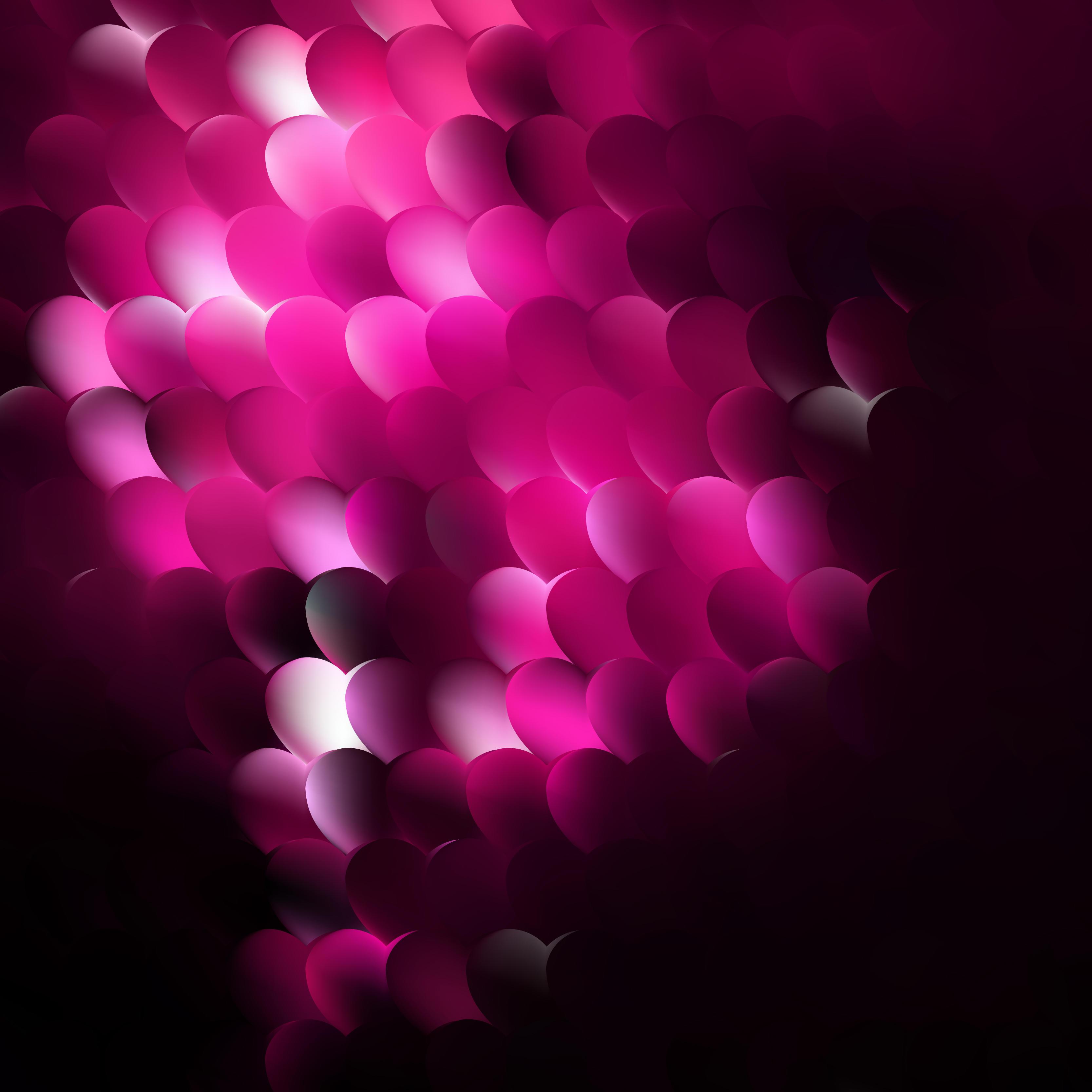 Background Design Black And Pink | Wallpaper sportstle