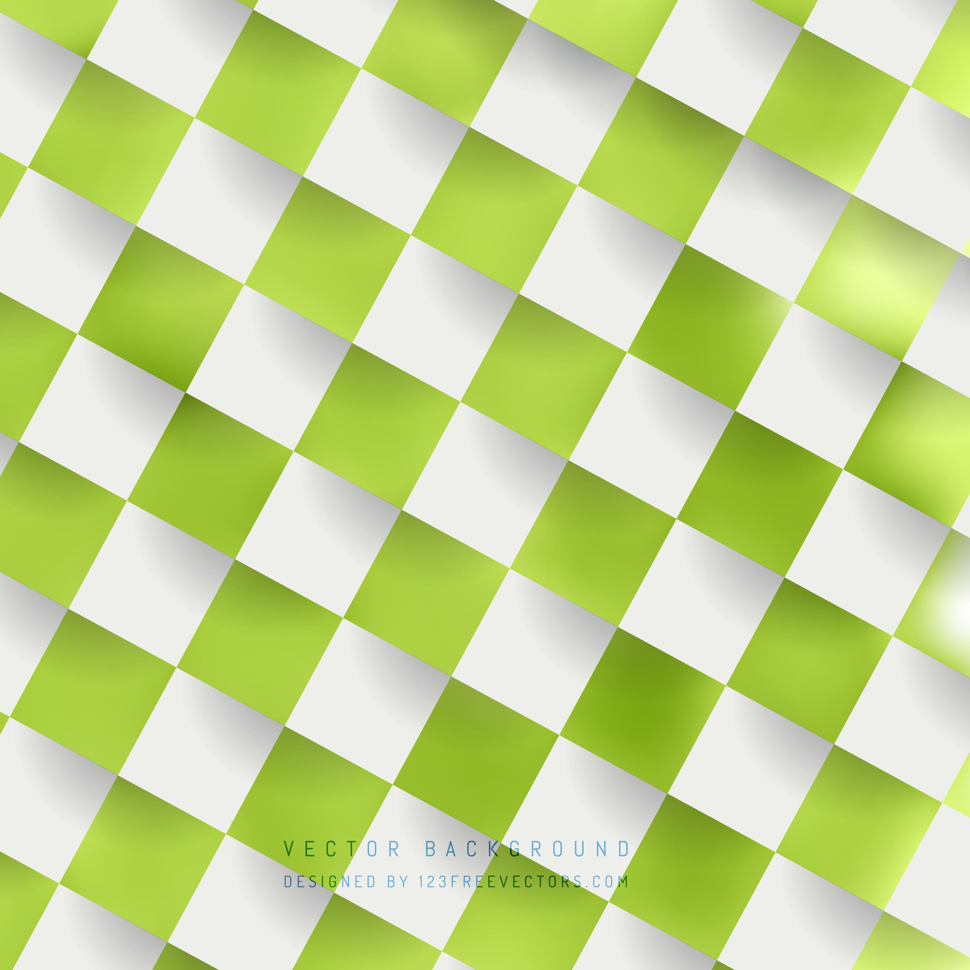 green checkerboard background clip art 123freevectors rh 123freevectors com Checkerboard Border checkerboard clipart free