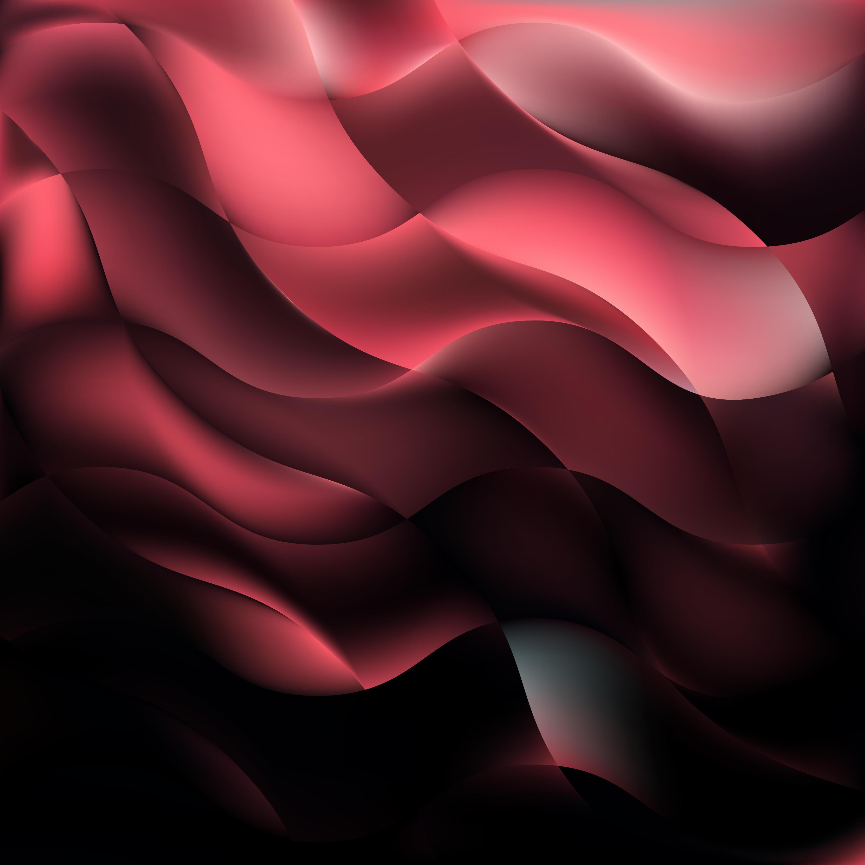 Wallpaper Black Pink: Background Pink Black