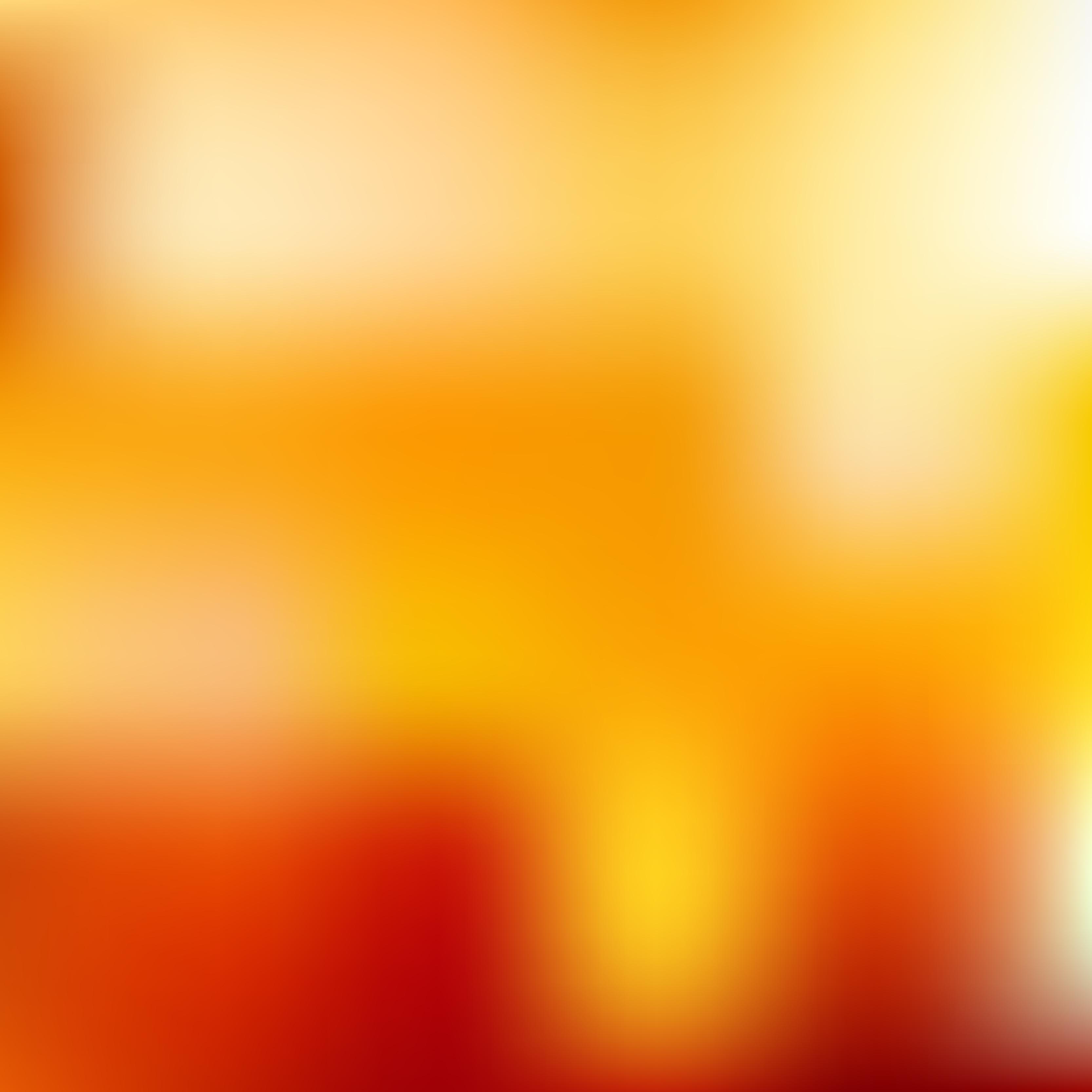 free orange blank background vector