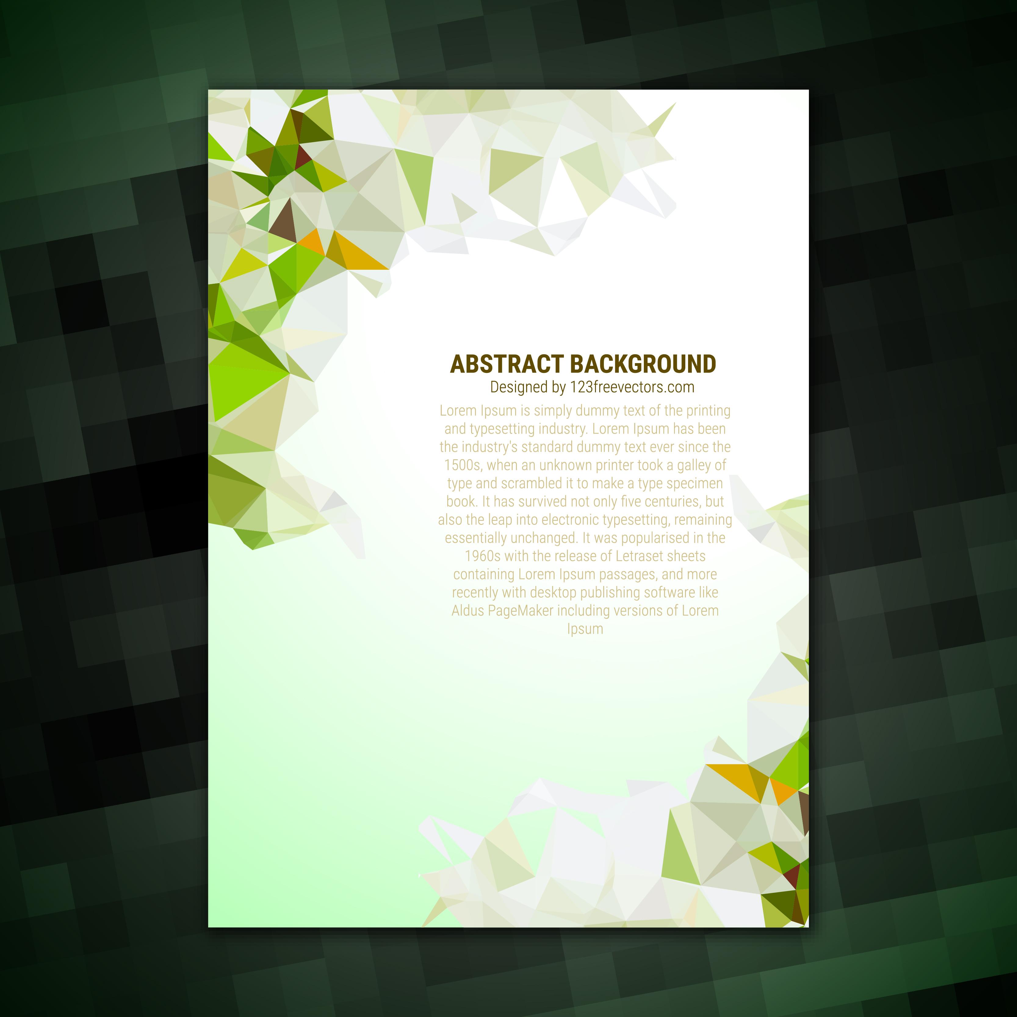 70+ Brochure Templates Vectors | Download Free Vector Art & Graphics ...