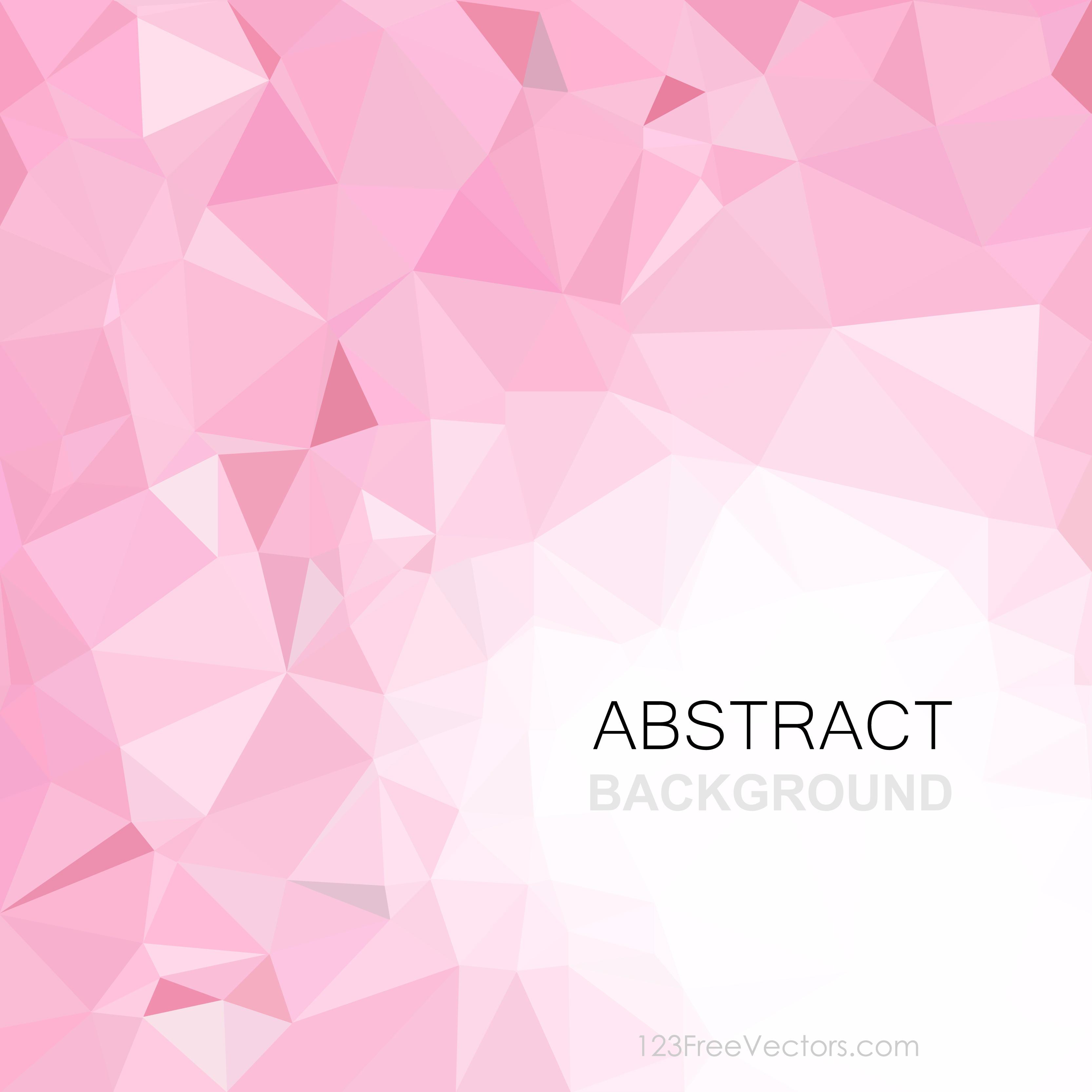 pink abstract design background wwwpixsharkcom