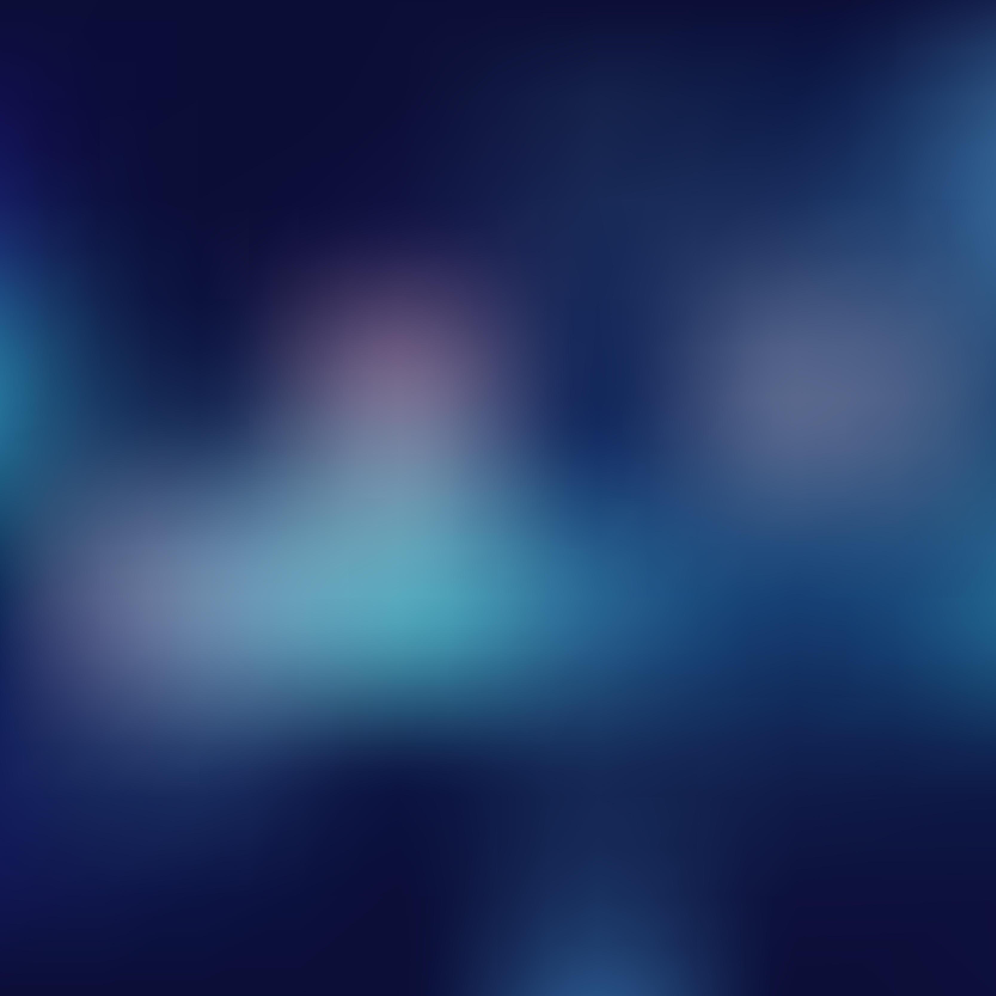 Dark Blue And Gold Bedroom Ideas: Blurred Dark Blue Background